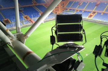 Disano Illuminazione - illuminazione sportiva outdoor, indoor - riflettori Disano - proiettori Forum