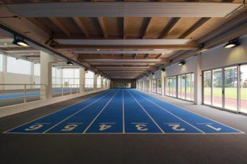 studio28architettura - architettura per lo sport - progettazione sportiva
