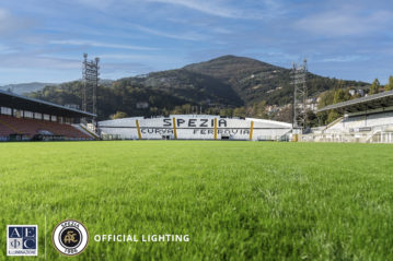 AEC Illuminazione LED pubblica e sportiva