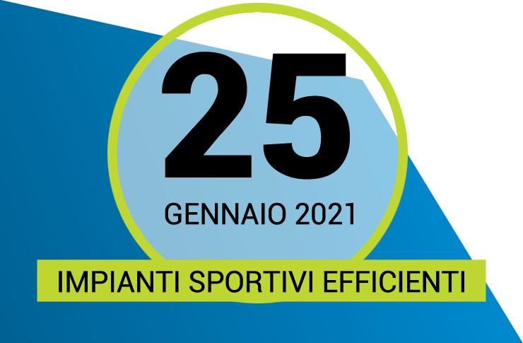 webinar impianti sportivi efficienti
