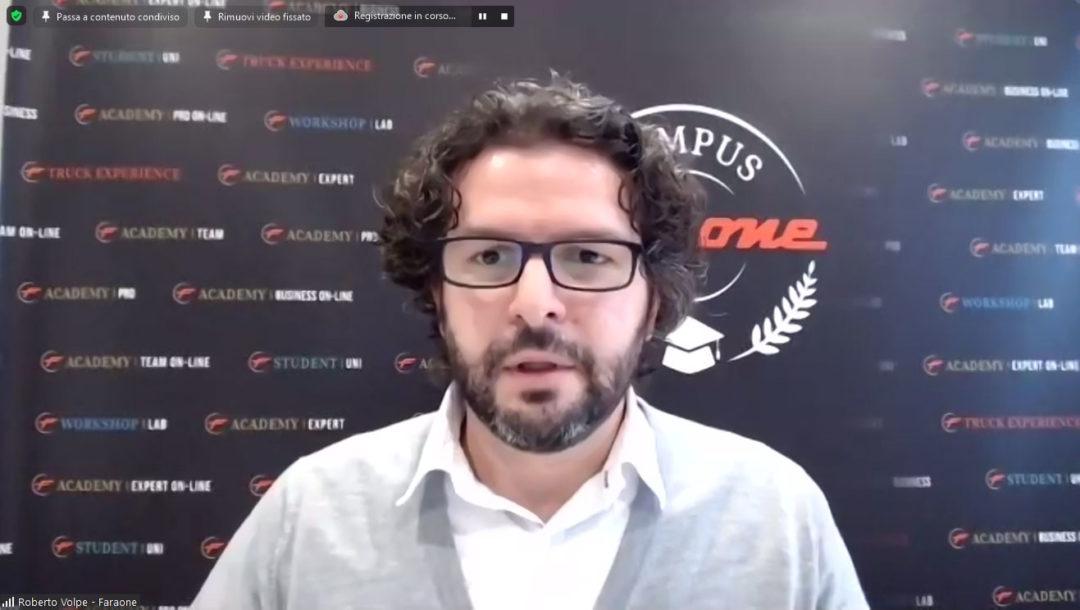 Roberto Volpe Faraone Architetture Trasparenti webinar impianti sportivi efficienti