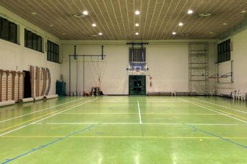 Arianna Led – produione corpi illuminanti per lo sport
