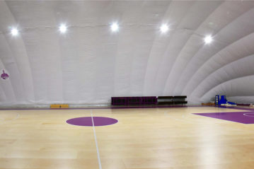 Dalla Riva Sportfloors pavimentazioni sportive parquet