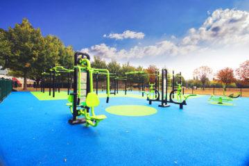 freetness italia - attrezzi fitness outdoor