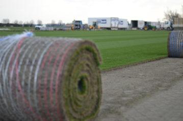 Paradello Green - tappeti erbosi naturali sportivi e ornamentali - costruzione e manutenzione campi sportivi