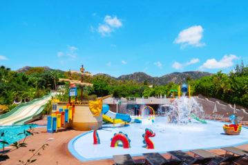 tecnopiscine international - parchi acquatici, spray park e attrazioni per piscine