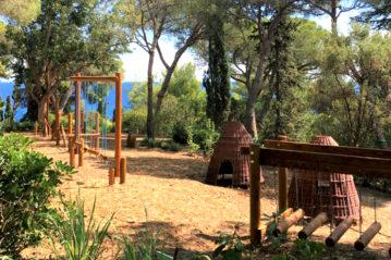 gea fun experience attrezzature e installazione playground