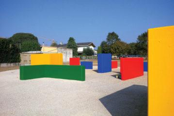 abad architetti progettazione landscape playground interior