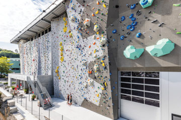 Wadenswil arrampicata sint roc